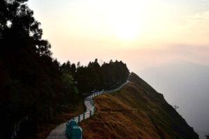 Tarey Bhir Southe Sikkim