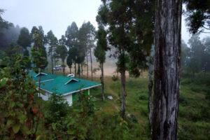 Tarey Bhir Resort