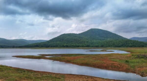 buridih lake