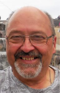 Eddie Smoraczewski