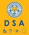 Leicester City Football Club Disability Support Association