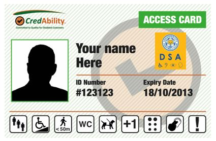 lcfc access card
