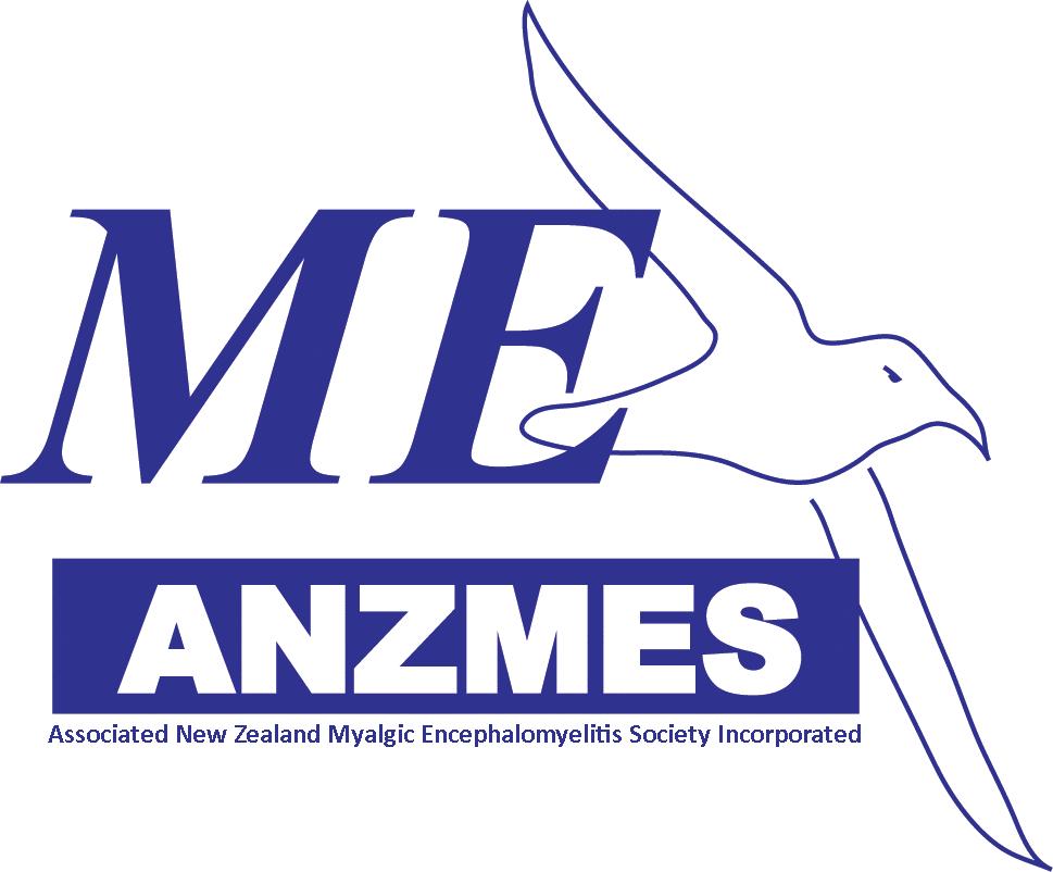 ANZMES – The Associated New Zealand Myalgic Encephalomyelitis Society