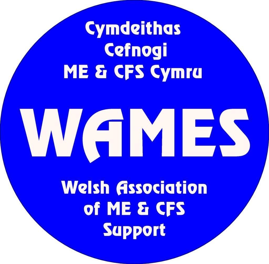 WAMES – Welsh Association of ME & CFS Support