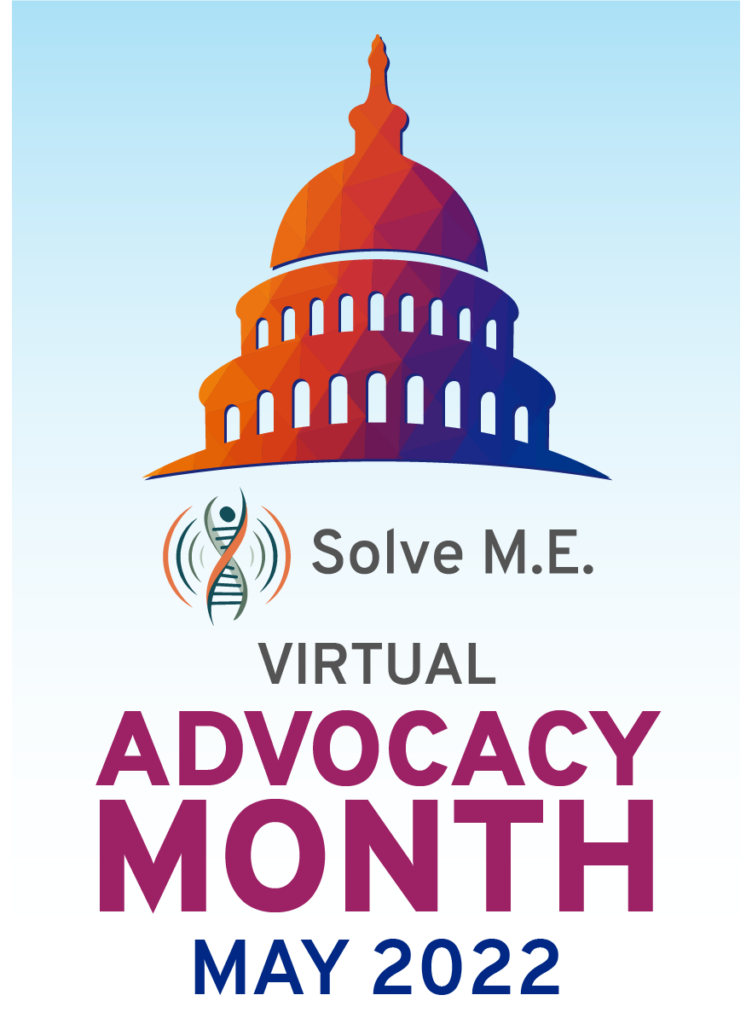 Introducing Solve M.E. Advocacy Month!