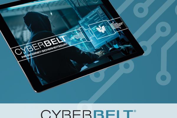 CYBERBELT