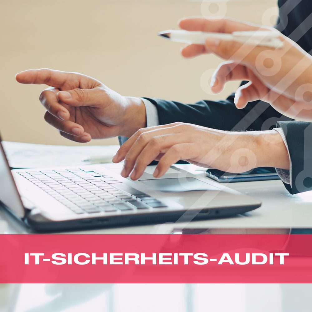 IT-Sicherheits-Audit
