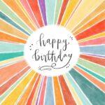 "Birthday (birth003) by EA - ""Happy Birthday"""