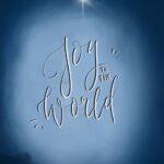 "Christmas (joy002) by EA - ""Merry Christmas"""