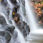 Waterfall (water010) by HM -  blank