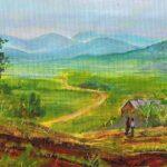 Rwanda (Rwanda012) by PA - blank