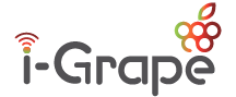 i-Grape Logo