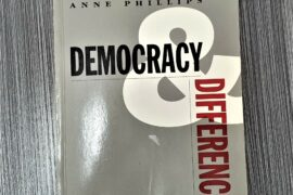 Democracy and Difference (Freebies)