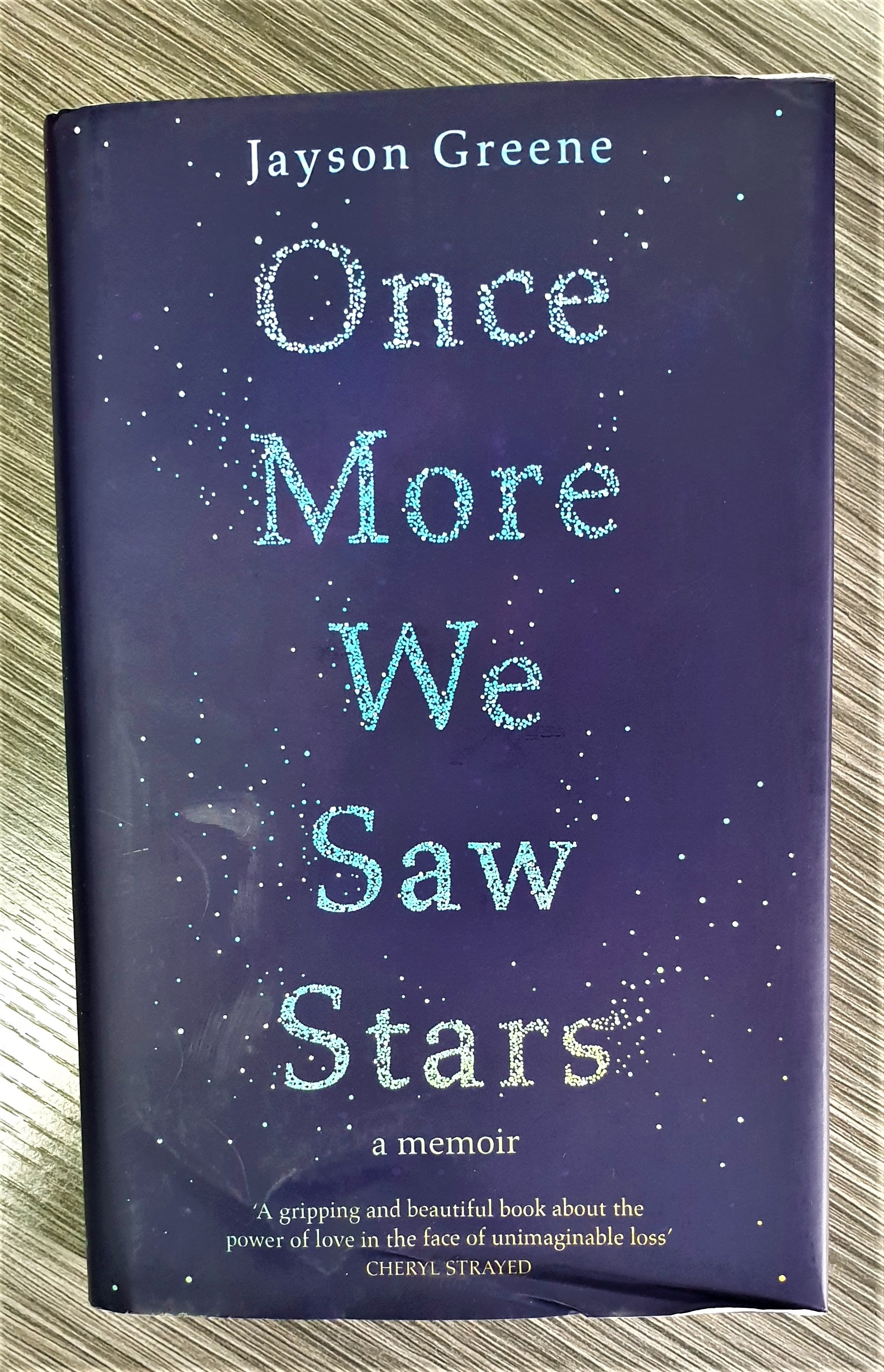Once More We Saw Stars