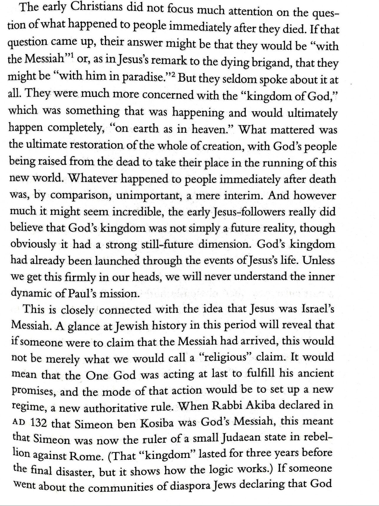 Paul, A Biography 5