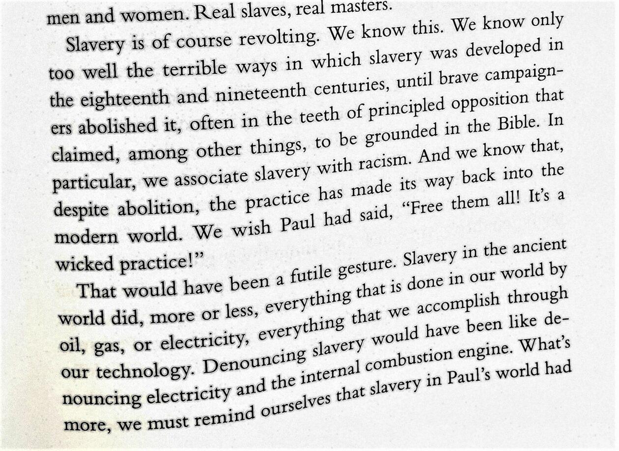 Paul, A Biography 6