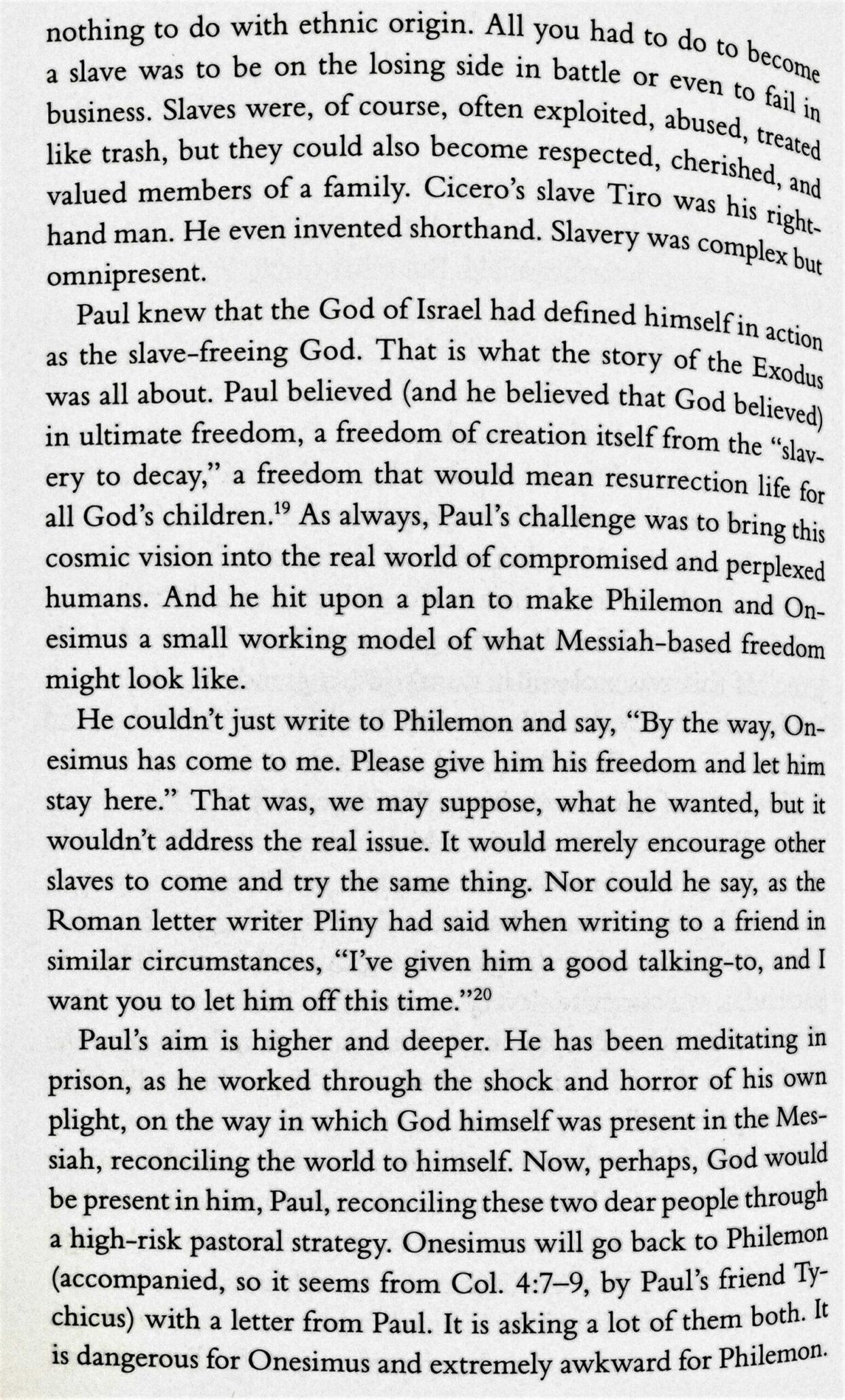 Paul, A Biography 7