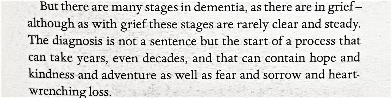 What Dementia Teaches Us About Love 2