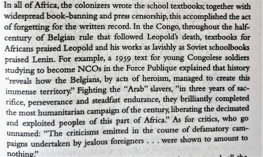 King Leopold's Ghost 12
