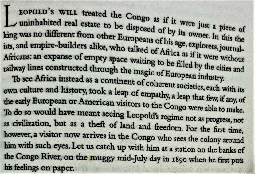 King Leopold's Ghost 5