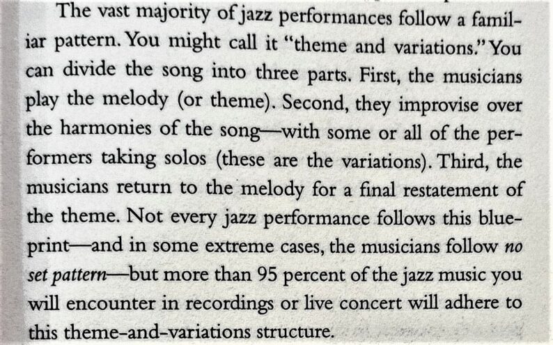 How to Listen to Jazz 6