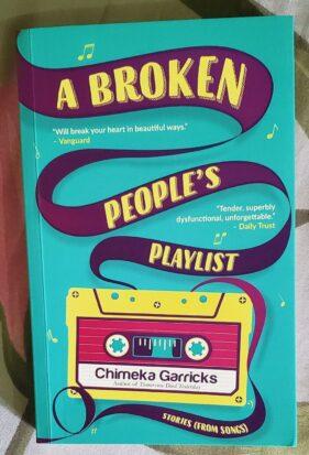 A Broken People's Playlist