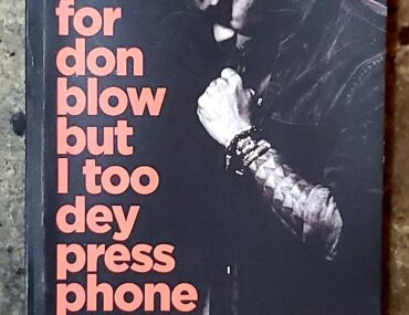 I For Don Bow But I Too Dey Press Phone