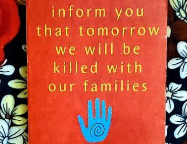 We Wish To Inform You
