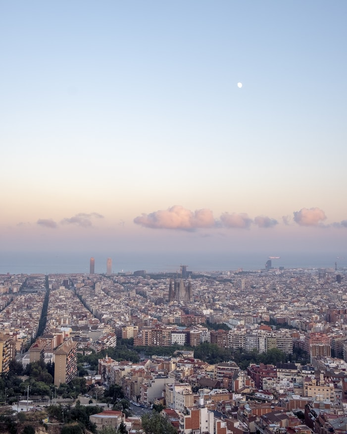 Best Barcelona Tours Main