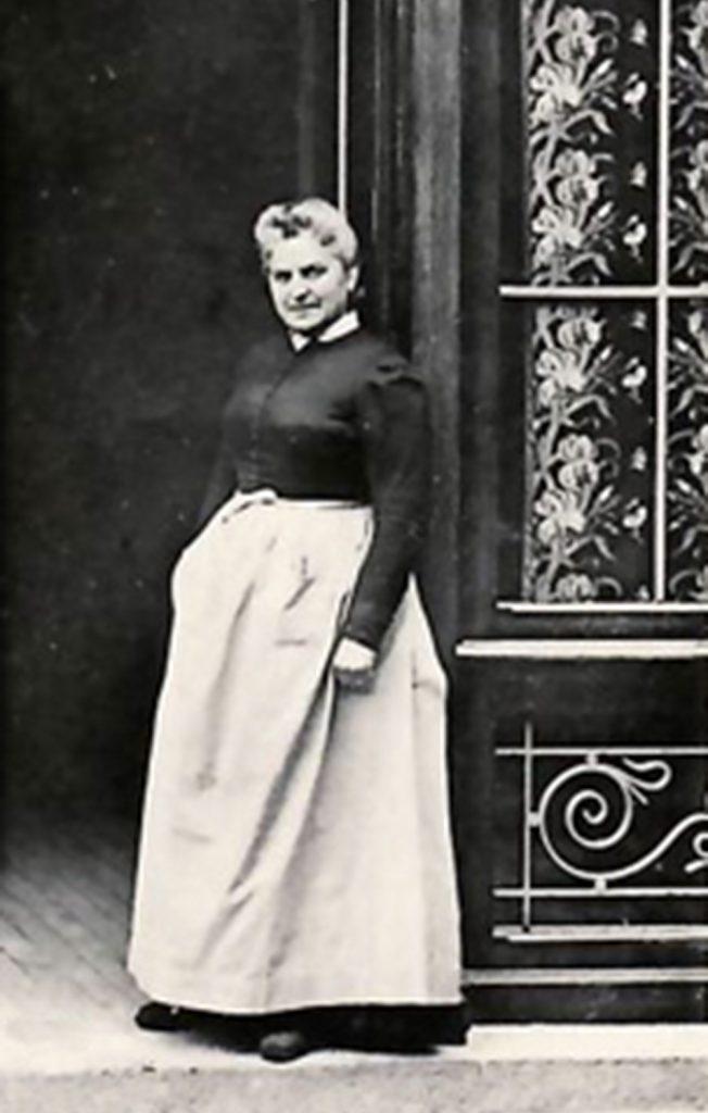 Anne Boutiaut Poulard - Cook