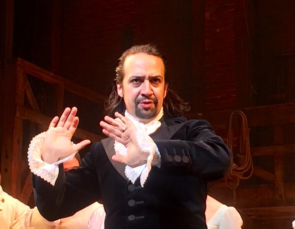 Alexander Hamilton Image