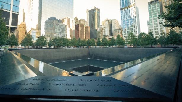 9/11 Memorial Image