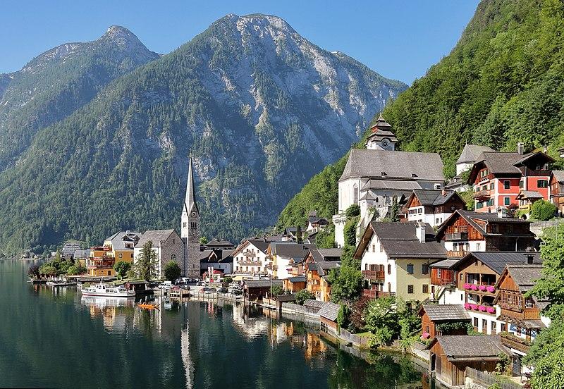 Main Image: 25 MUST DO Things in Hallstatt, Austria