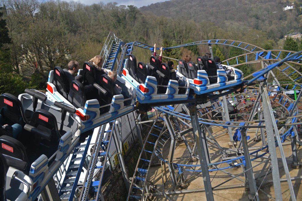 Gulliver's Kingdom Theme Park image