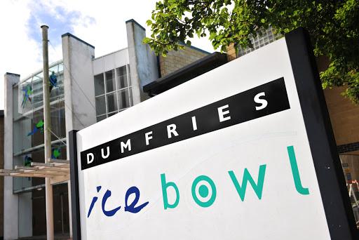 Dumfries Ice Bowl Image