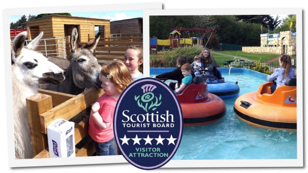 Things to Do in Dumfries with Children