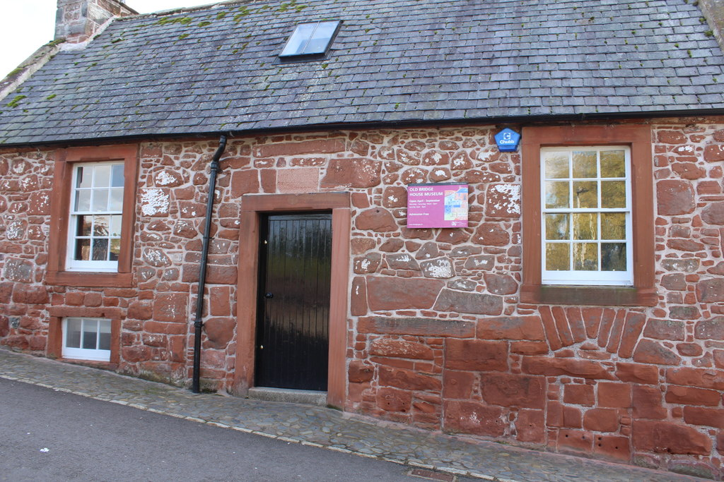 The Old Bridge Museum - things to do in dumfries