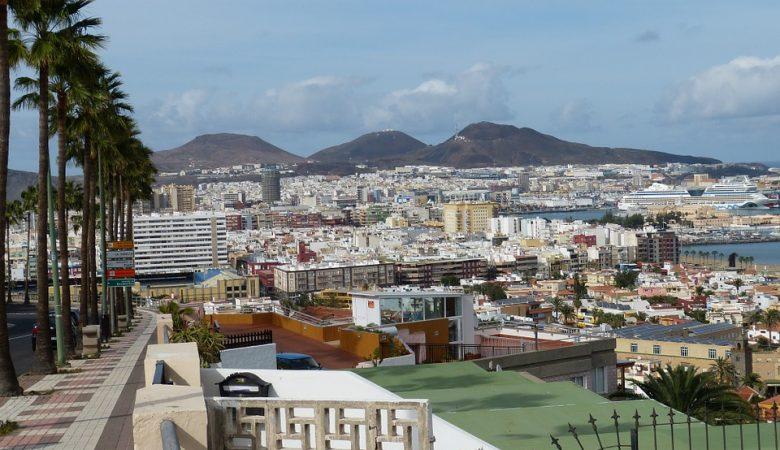 Gran Canaria Main Image