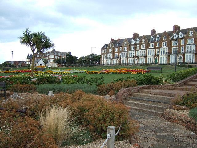Esplanade Gardens