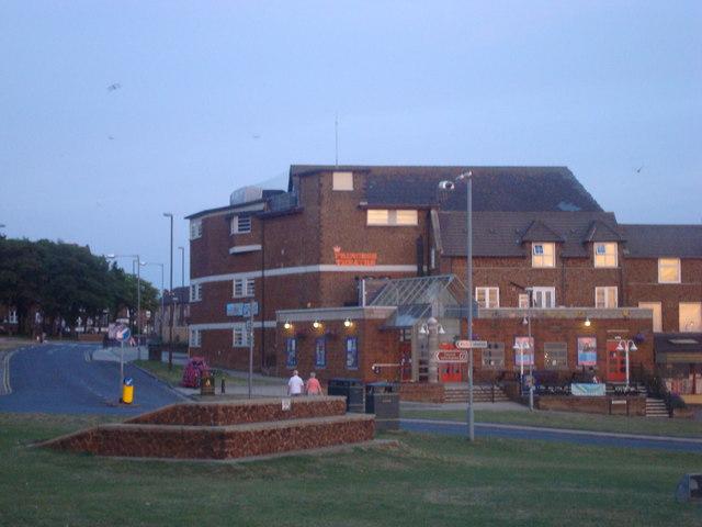 Princess Theatre Image