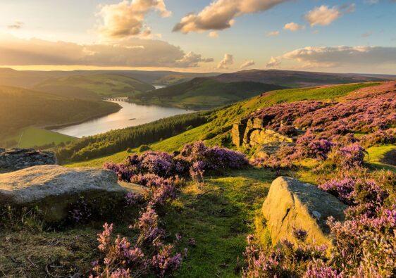 English Peak District