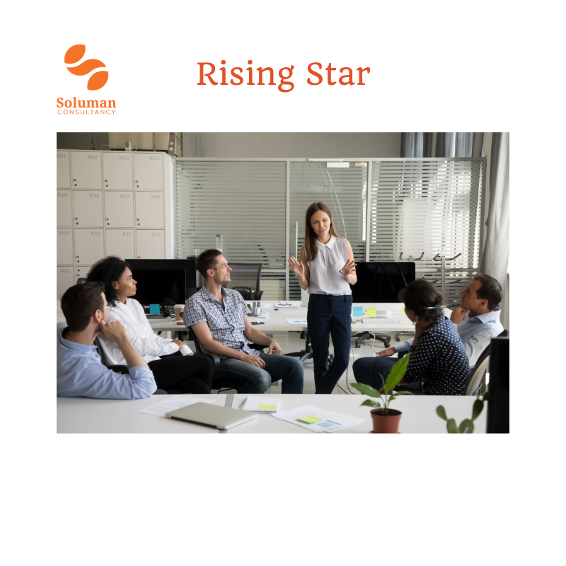 Rising Star Package