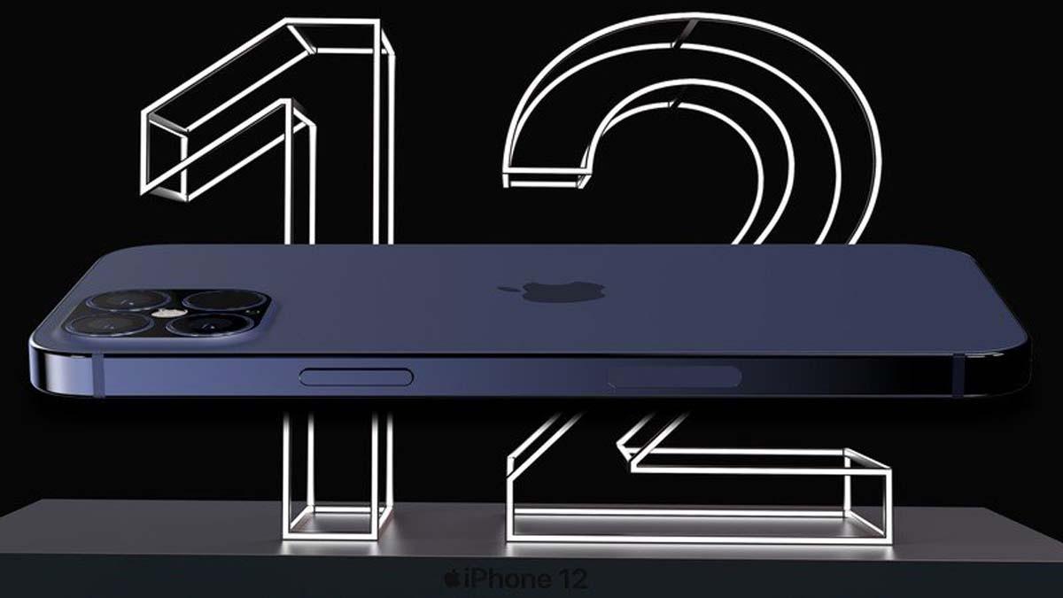 New Apple iPhone 12 Release Date, Price & Specs