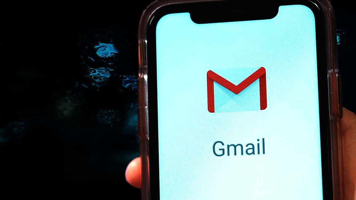 How to schedule your email in Gmail