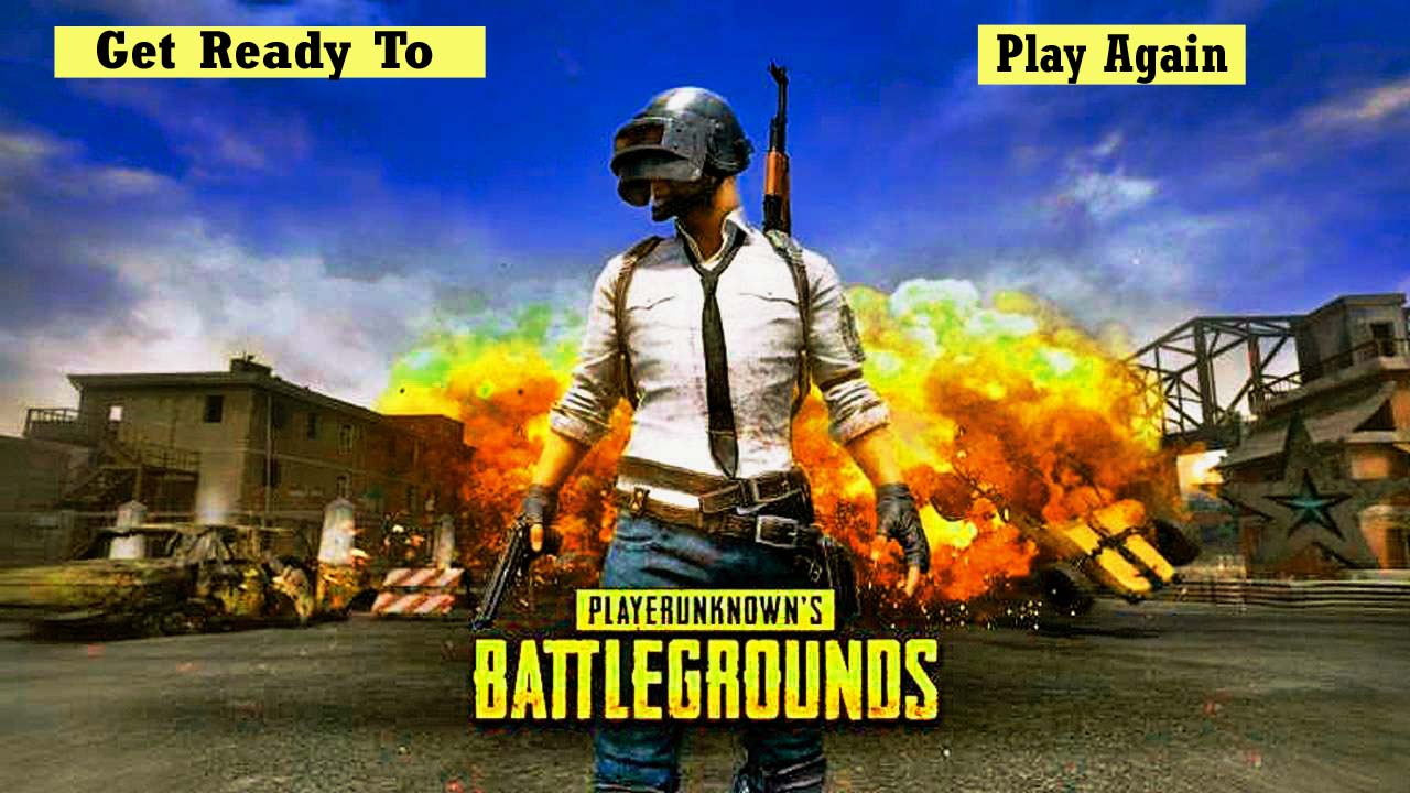PUBG Unban: PUBG Corp Looking For Indian Partner to Unban PUBG Mobile Game in India