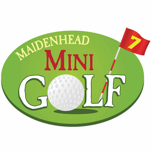 Maidenhead Mini-Golf family fun in Maidenhead Berkshire