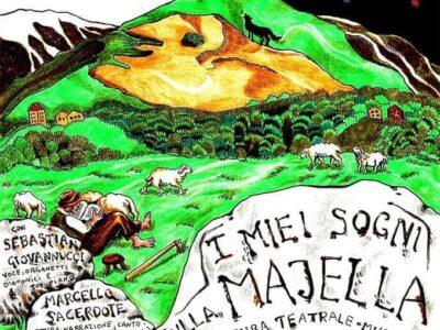 I miei sogni sulla Majella