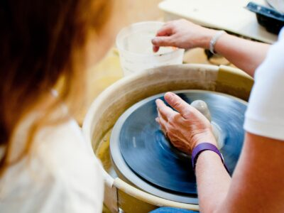 Workshop ceramica