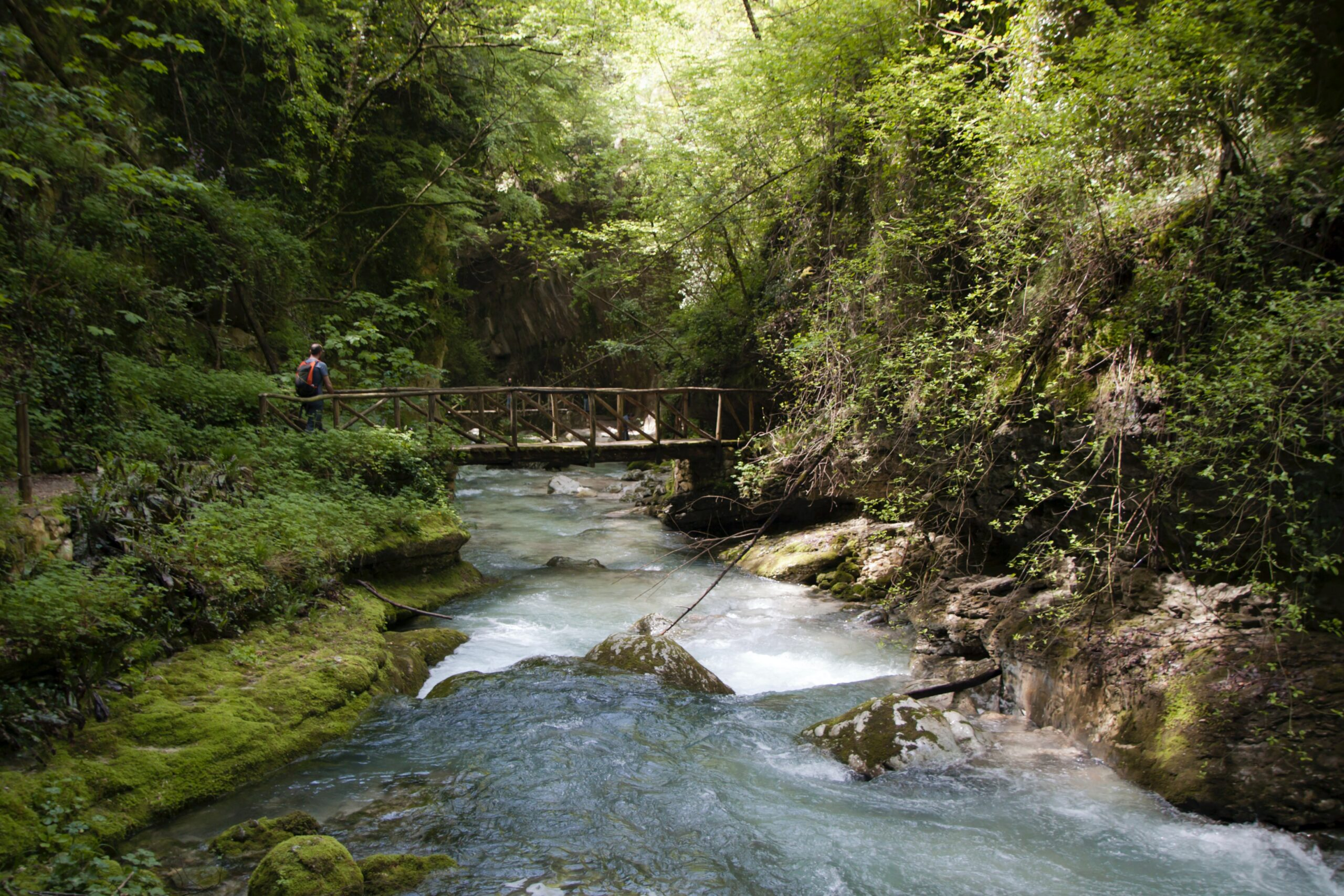 Undertourism and Post-Covid scenarios in Italy
