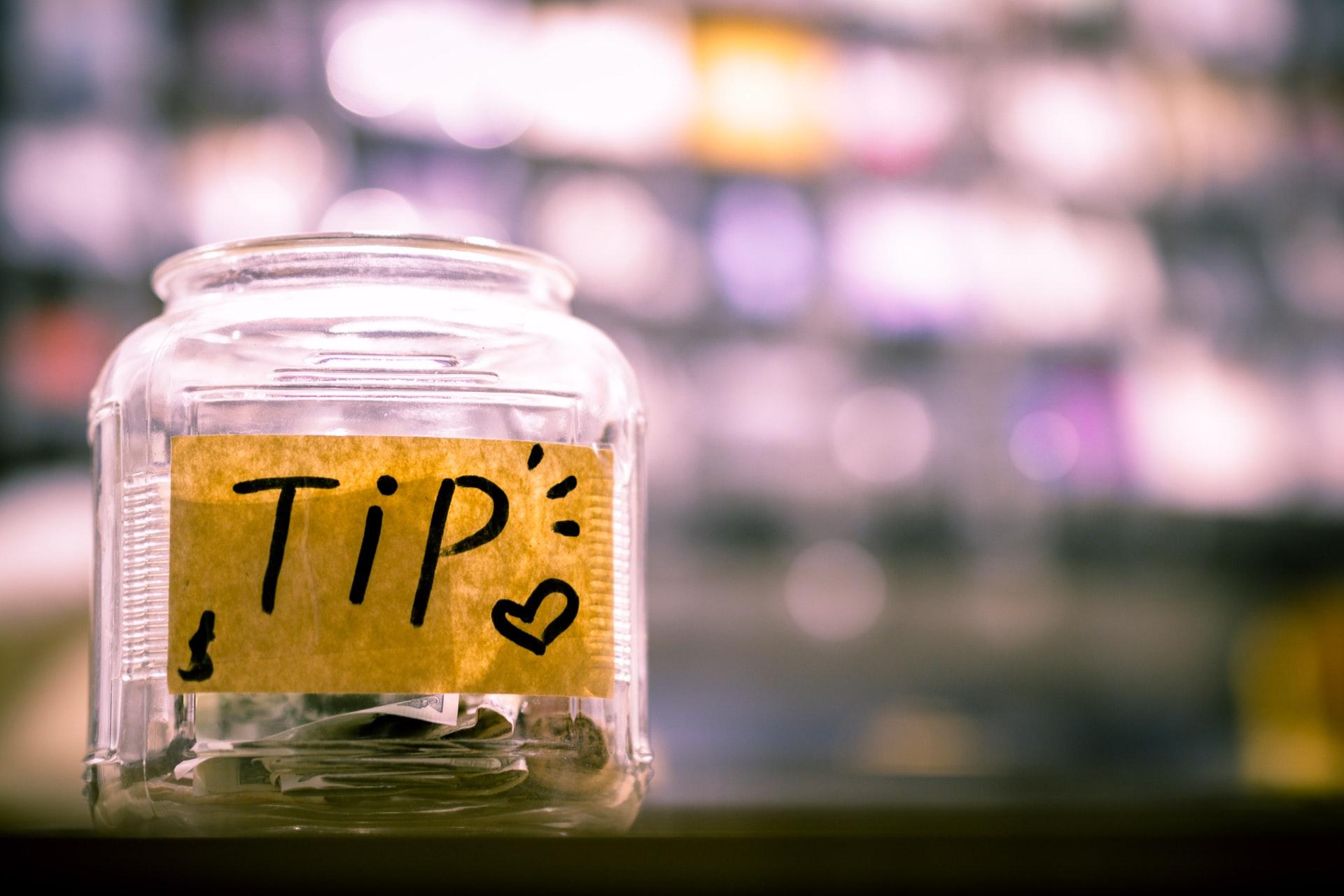 """Cos'è un'attività enjoylocal a """"Tips""""?"""